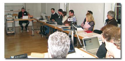 europafels Europa-Seminar