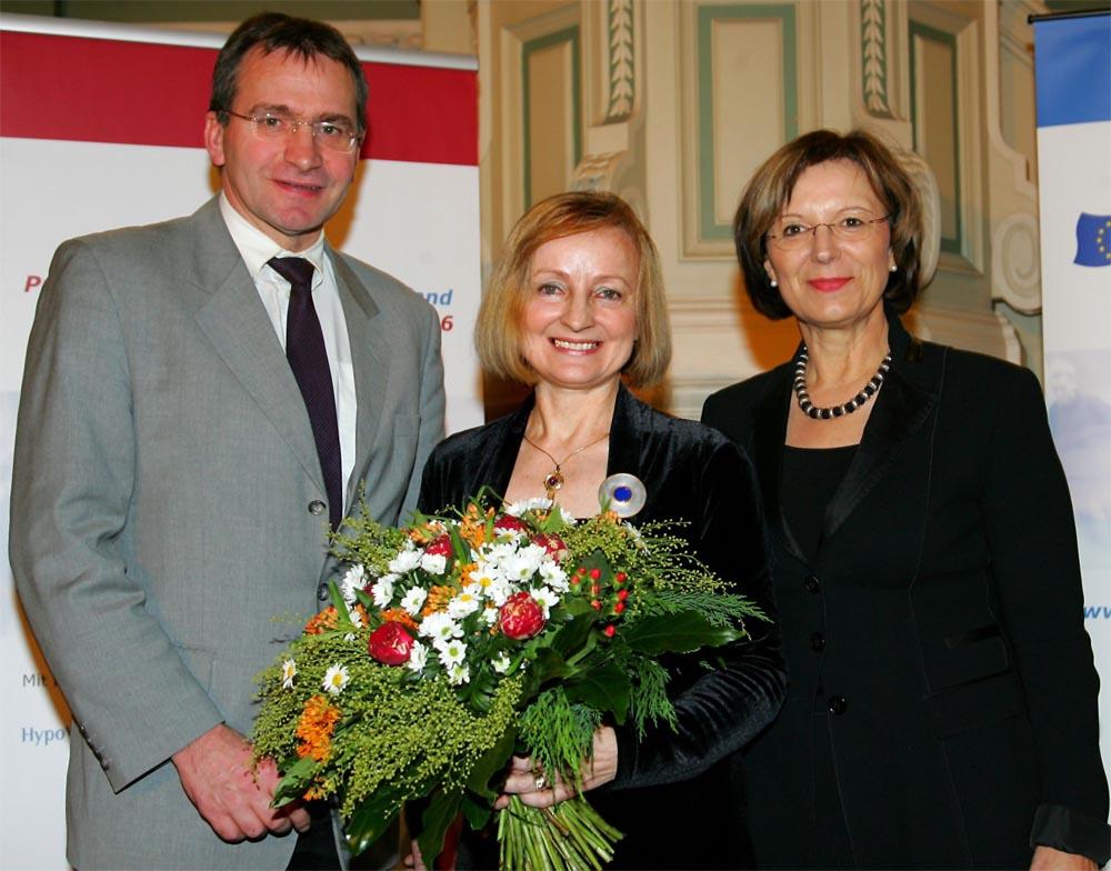 Paul Lehrieder - Magdalena Baur - Emilia Müller