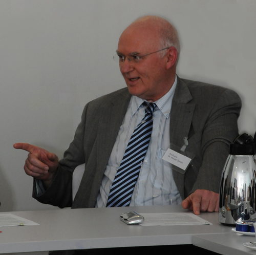 Prof. Dr. Rainer Thome