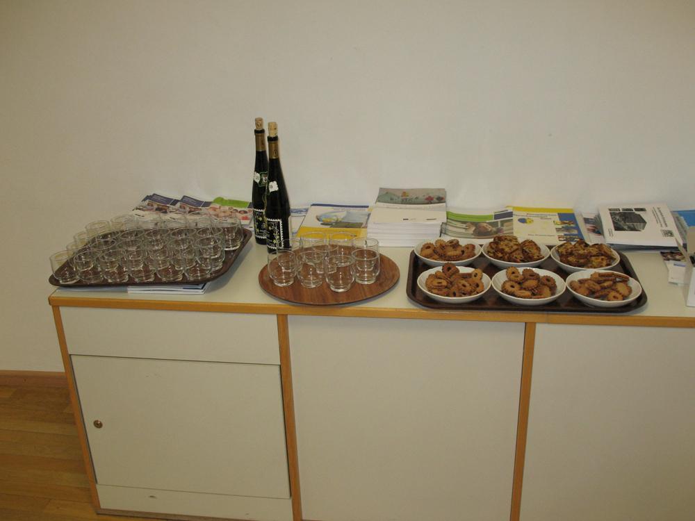 Kulinarisches aus Bulgarien